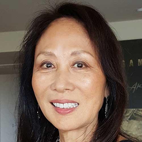 Dr. Akemi Kikumura Yano