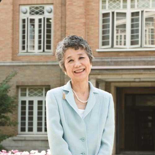 Dr. Masako Iino