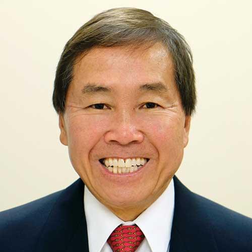 Dr. Dennis Ogawa