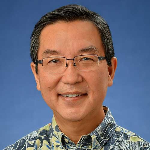 Mr. Colbert Matsumoto