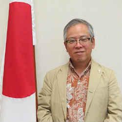 Mr. Koichi Ito