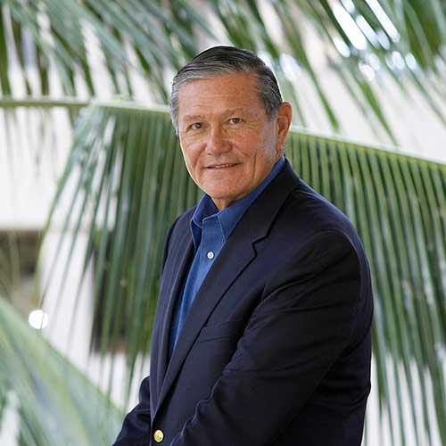 Dr. Michael Chun